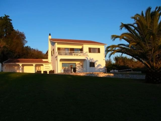 Beautiful Villa with private pool - Alcobaça - Villa