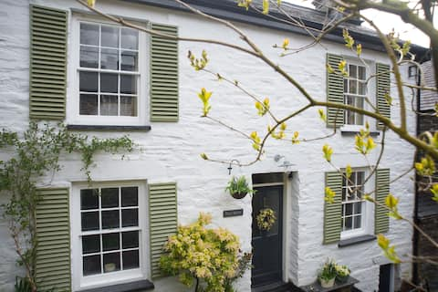 Tan y Bryn - Welsh Holiday Cottage -  Snowdonia