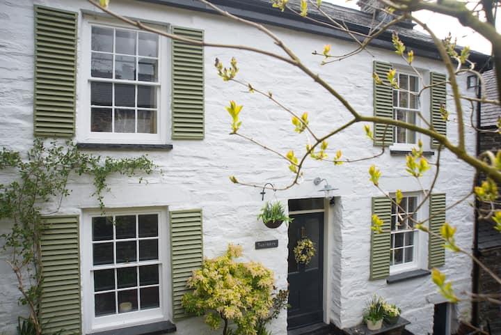 Tan y Bryn - Welsh Holiday Cottage -  Snowdonia