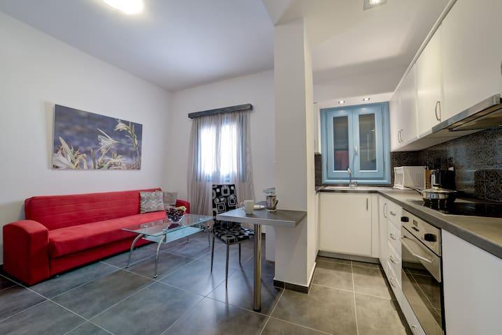 Adelphi Apartment 3 - Perissa - Apartment