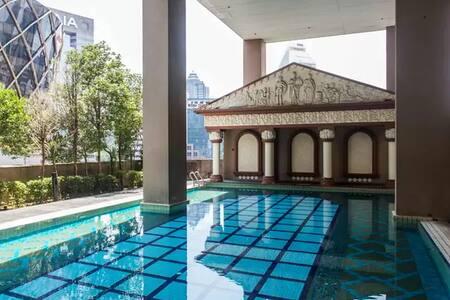 Superb Location Affordable Studio - Kuala Lumpur