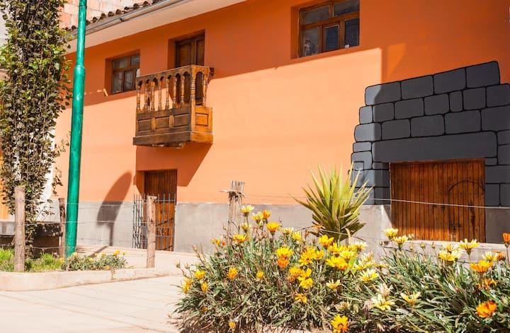 Casa Sonia Chinchero