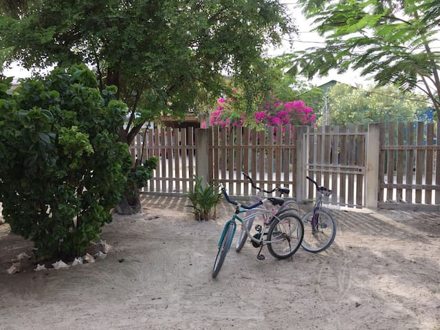 Caye Caulker Guest House Studio Apt - Belize - Apartment