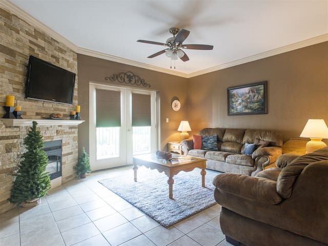 Mountain View Condos - Making Memories -  Unit 3301 - Free Ticket For Each Day Rented