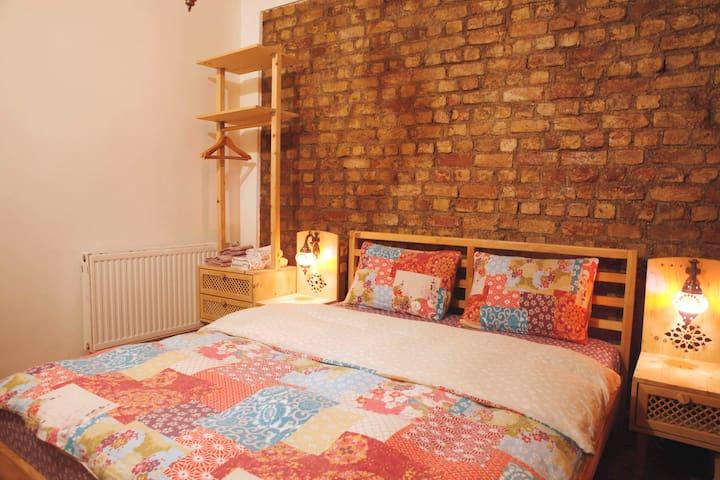 ★ Cozy Room ★ Ottoman House ★