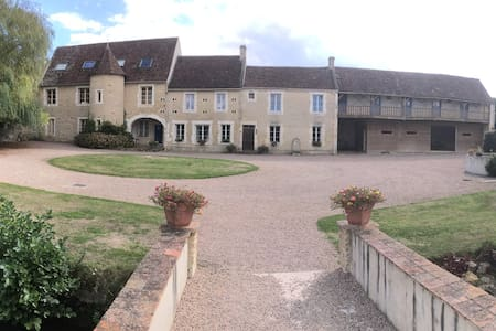 Coeur de Combray (Cidrerie) - Condé-sur-Ifs