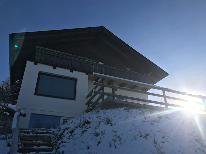 Ferienhaus Schiggo4