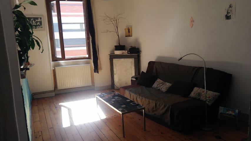 Maison calme au centre, tt confort ttes commodités - Chamalières - Huis