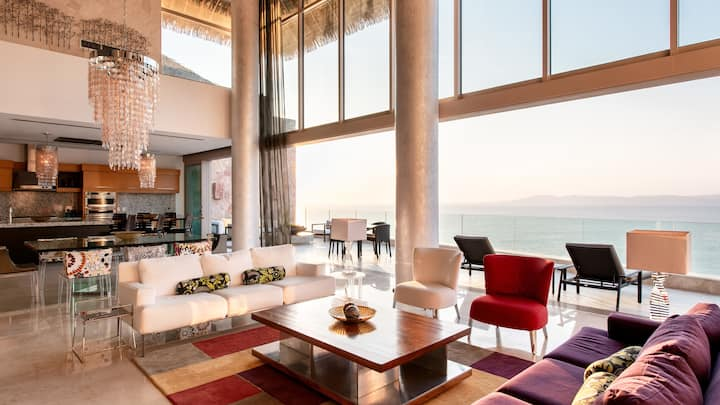 Garza Blanca - Grand Penthouse