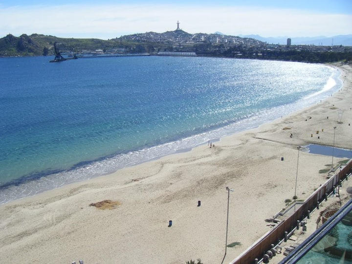Casa a 15min. de playa la Herradura