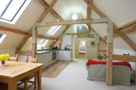 The Pigeon Pad, Little Somerford NEW !!! - Little Somerford - Wohnung