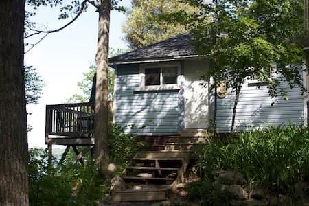 Birch Bend Resort - The Balsam - Lakefield - Cabin