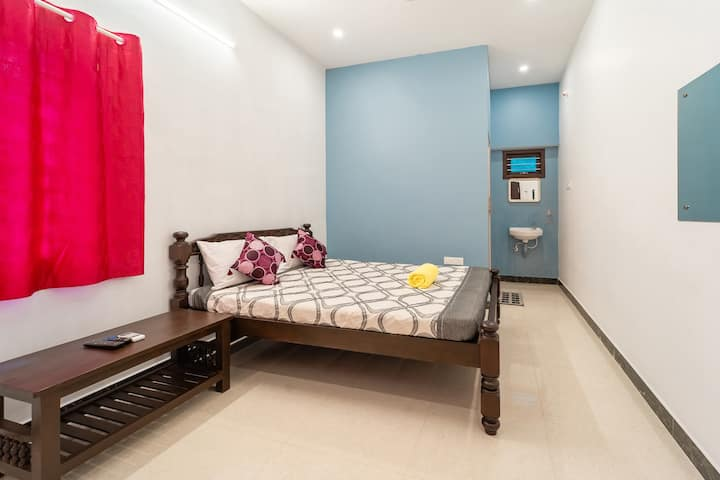 Pavisha Farm House - Room 2