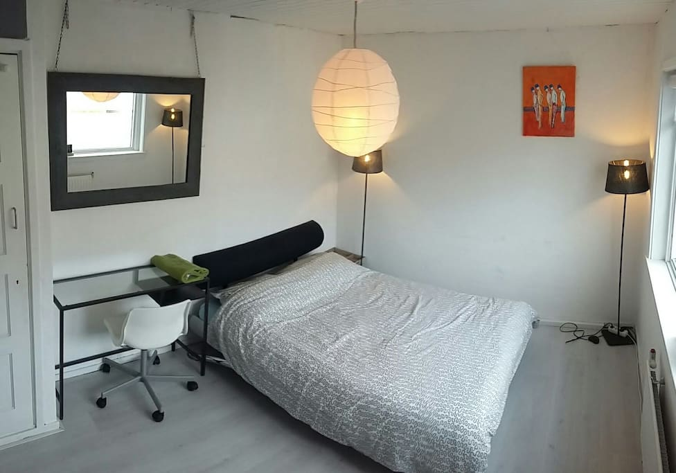 Cosy room for 2 nearby amsterdam case in affitto a for Case amsterdam affitto economiche