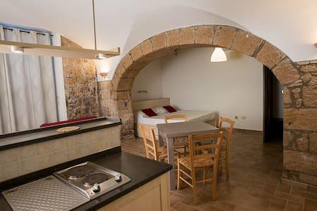 LA FONTANELLA - Orvieto - Lejlighed