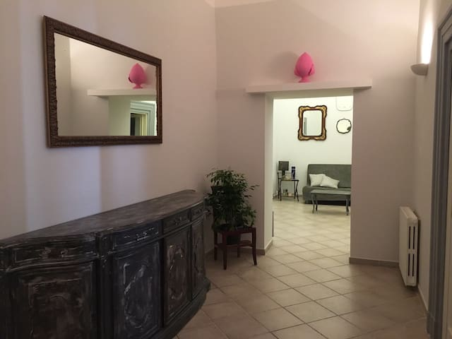 Domi's vintage house in the heart of Taranto - Taranto - Appartement