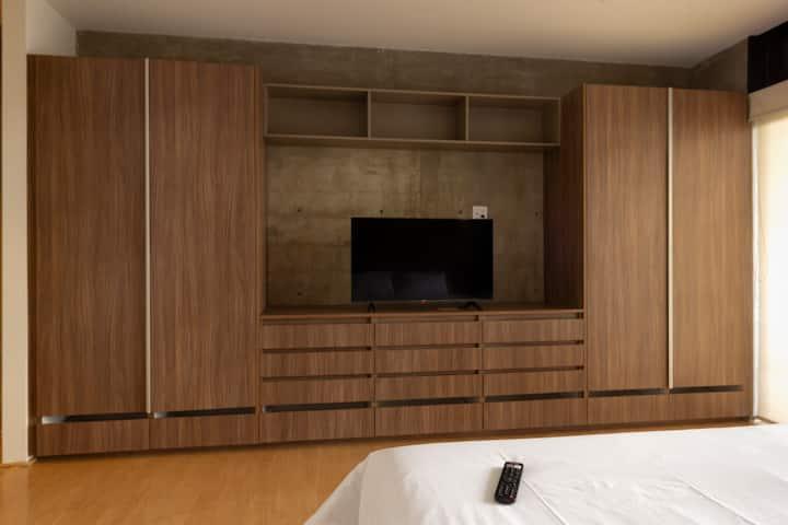 Hermosa suite