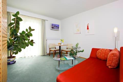Pension Klug - Adults only (Mitterbach am Erlaufsee), Suite klein (36 qm)