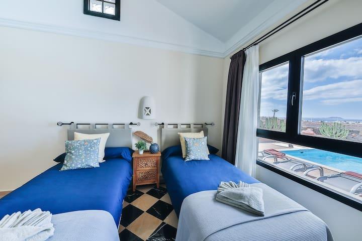 Dormitorio planta principal