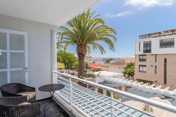 Private Apartment One Bedroom At Cape Town