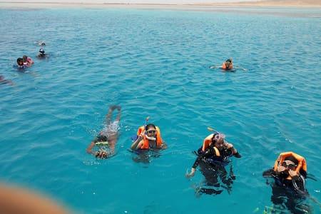 Makramia Residence Hurghada - Cairo - Flat