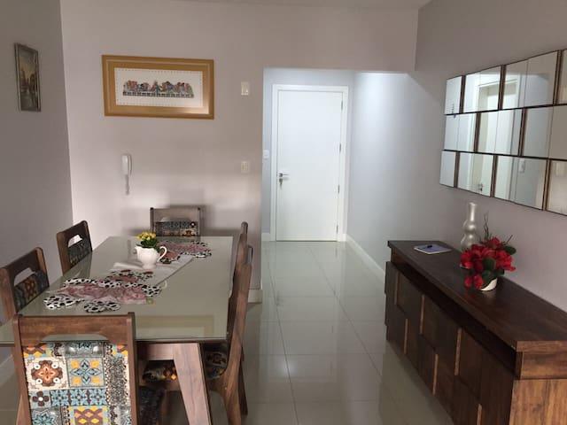 Apartamento novo BEM LOCALIZADO na Serra Gaúcha