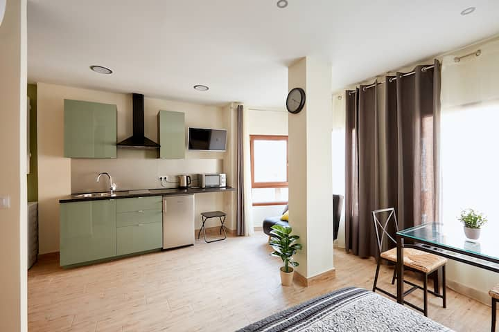 Apartment Plaza de Toros *2B