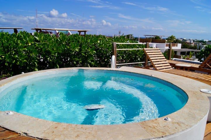 Lovely Master suite - Playa del Carmen - Wohnung
