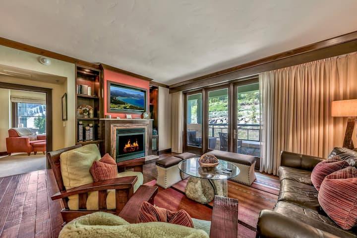 Premium Residence With The Ritz-Carlton Amenities