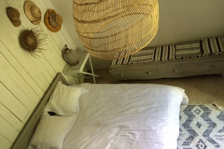 Cosy and calm room in the greens - Bernos-Beaulac - Bed & Breakfast - 2