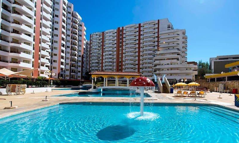 Rocha Beach House, Pool & Bars
