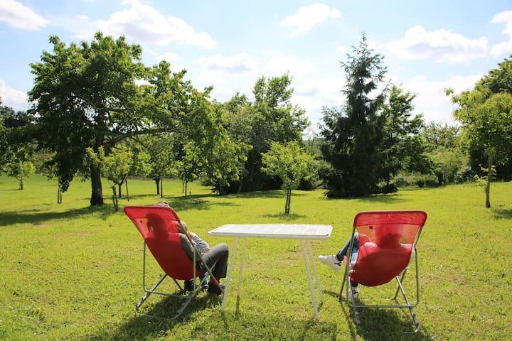 Vacances en Périgord - Monbazillac - Vacation home