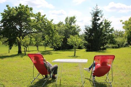 Vacances en Périgord - Monbazillac - Ferienunterkunft
