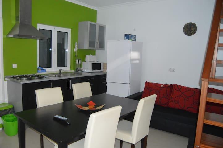 Vivenda Santos - Host House Aljezur
