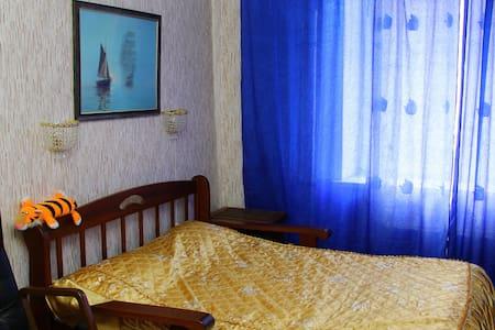 Апартаменты «Бельведер» - Sankt Petersburg