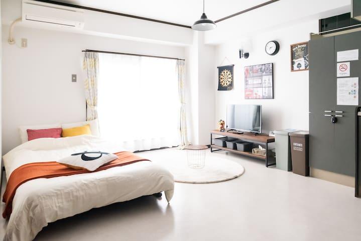 Bed room type