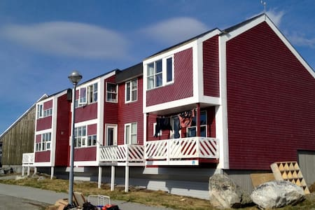 Peaceful, charming and cozy - Nuuk