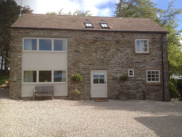 A Stunning 2 Bedroom Cottage