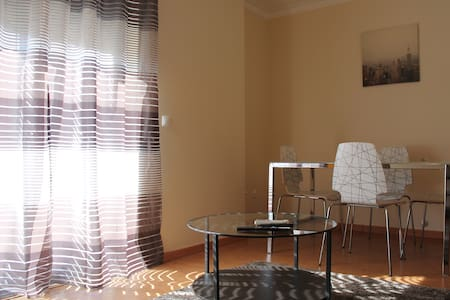 Gane White Apartment, Vila Franca de Xira - Vila Franca de Xira