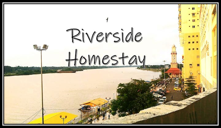 Riverside Homestay | 3 Bedrooms Apartment