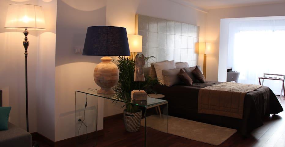 Superbe appartement Douai centre