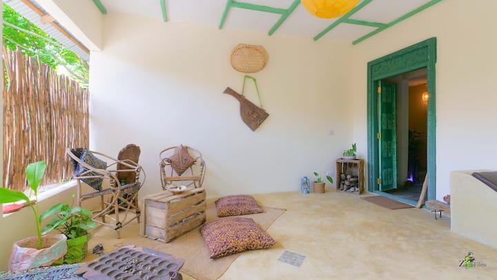 Your Cozy Cottage