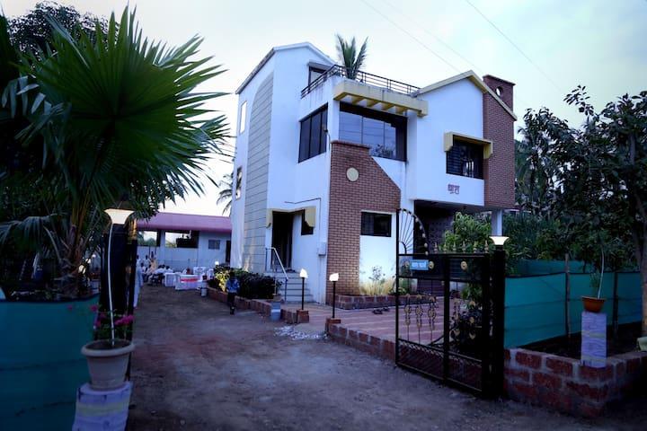 Dhara resort & homestay
