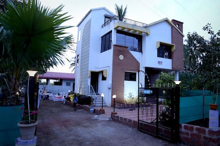 Dhara resort & homestay