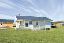 Holiday cottage with 3 bedrooms on 54m² in Lemvig