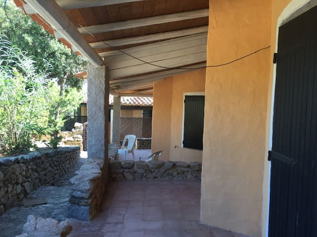 Appartamento per 4 Punta Molara - San Teodoro - Byt