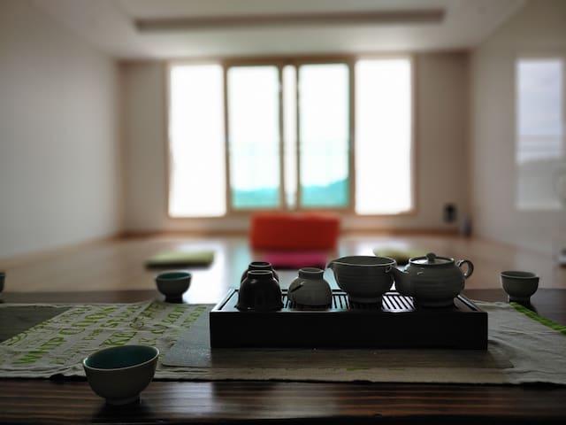 Healing Stay in Sunchang (Healing Trip separate)