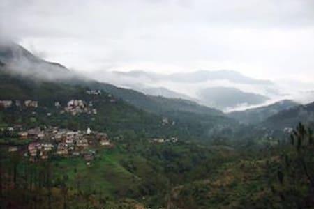 Heaven in Hills - Solan - Lakás