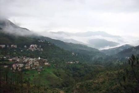 Heaven in Hills - Solan - Leilighet