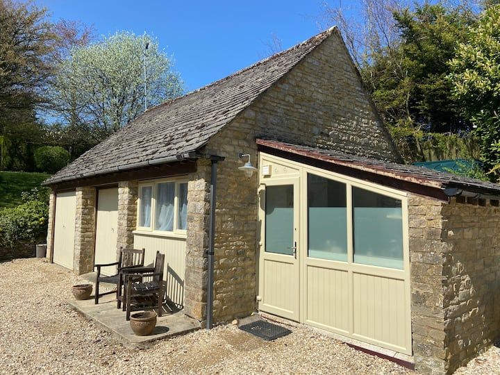 Far Hill Studio - heart of the Cotswolds